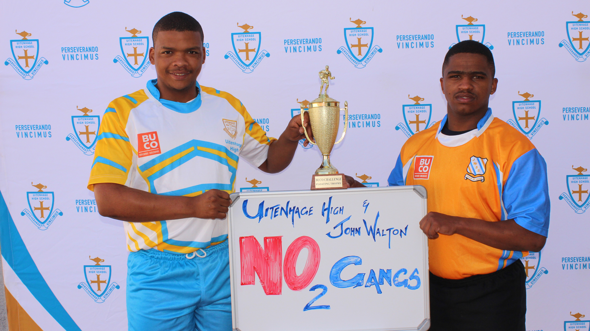 BUCO RUGBY CHALLENGE